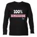 T-shirt Unisex Manica Lunga 25.90 €