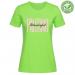 T-Shirt Woman Organic 23.90 €