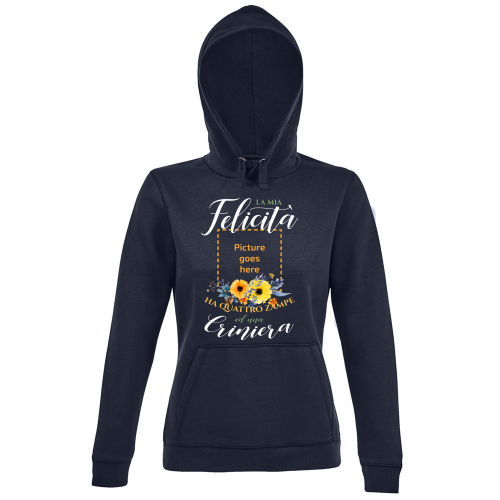 Hoodie Premium Women