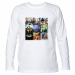 Unisex Long Sleeve T-shirt 35.06 $