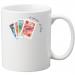Mug 13.75 €