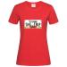 T-Shirt Premium Women 19.90 €