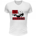 V-neck T-shirt 18.00 €