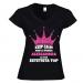 Women's V-neck T-shirt 21.25 €