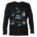 T-shirt Unisex Manica Lunga 29.95 €