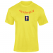 T-Shirt Unisex Dry Sport 22.90 €