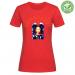 T-Shirt Woman Organic 22.00 €