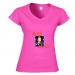 T-shirt Donna Scollo v 26.25 €