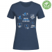 T-Shirt Woman Organic 27.95 €