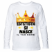 Unisex Long Sleeve T-shirt 24.25 €