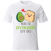 Unisex T-Shirt 21.25 €