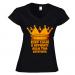 Women's V-neck T-shirt 19.00 €