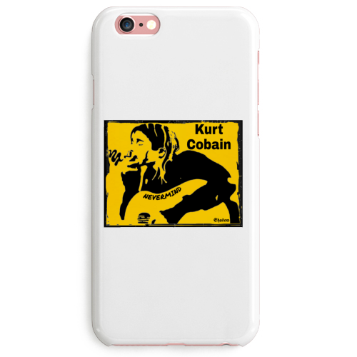 Cover iPhone 6S