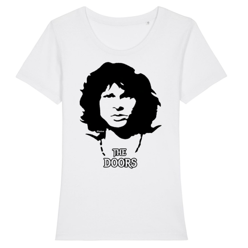 T-Shirt Women Premium Organic