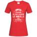 T-Shirt Premium Women 15.00 €