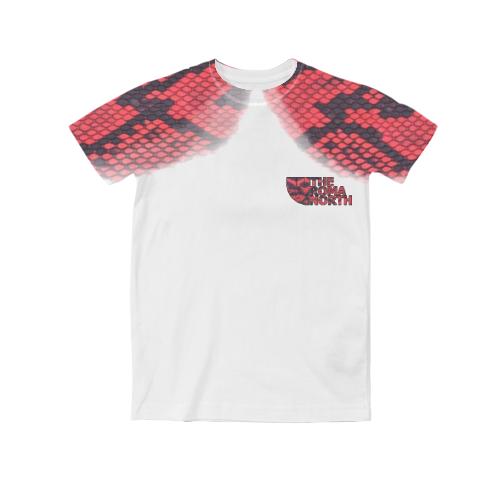 All Over T-Shirt Unisex