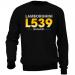 Unisex Sweatshirt 39.90 €
