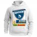 Felpa Unisex con Cappuccio  30.00 €