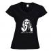 Women's V-neck T-shirt 18.00 €