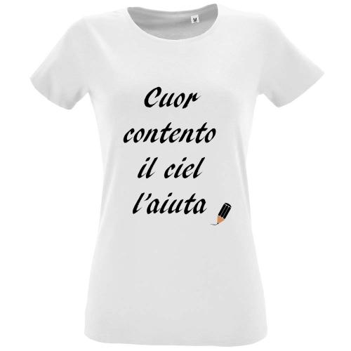 T-Shirt Woman