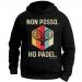 Felpa Unisex con Cappuccio Large 33.99 €