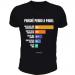 T-Shirt Scollo V 21.99 €
