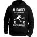 Unisex Hooded Sweatshirt 31.99 €