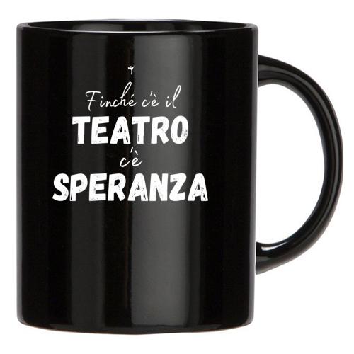 Tazza Nera