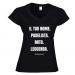 Women's V-neck T-shirt 22.99 €