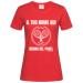T-Shirt Premium Women 23.99 €