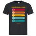 T-Shirt Premium Men 24.99 €