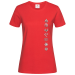 T-Shirt Premium Women 19.50 €