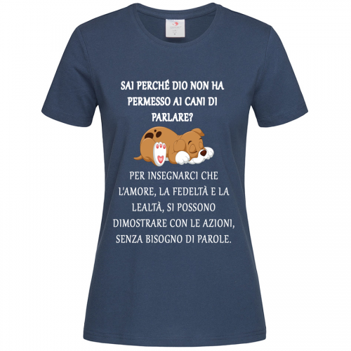 T-Shirt Premium Women