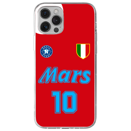 Cover Gomma iPhone 12 Pro
